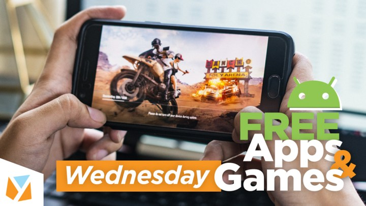 80+ Android games you can download today for FREE! - YugaTech