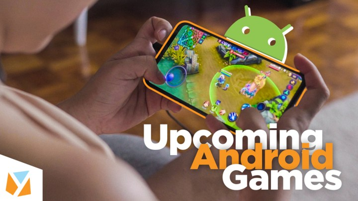 30+ Upcoming Android Games you can pre-register now - YugaTech