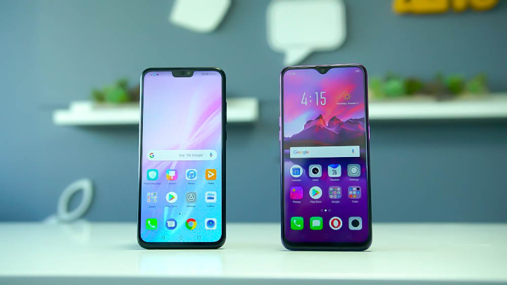 Oppo F9 Price And Specification In Uae