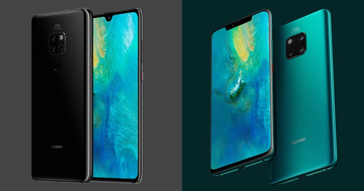 Huawei Mate 20, Mate 20 Pro now official - YugaTech | Philippines