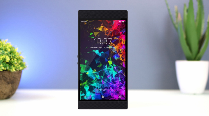Razer Phone 2 Now Official Yugatech Philippines Tech News Reviews
