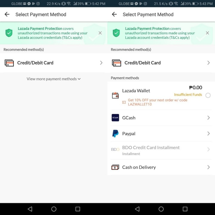 How to use GCash to pay for Lazada purchases - YugaTech