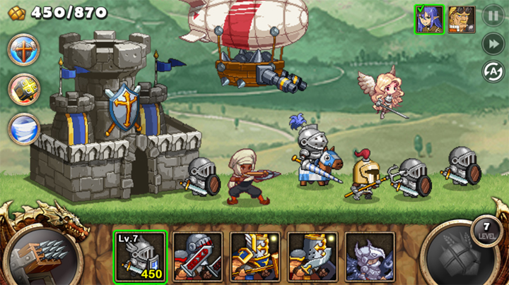 15 Free Offline Mobile Games that you should try today - YugaTech