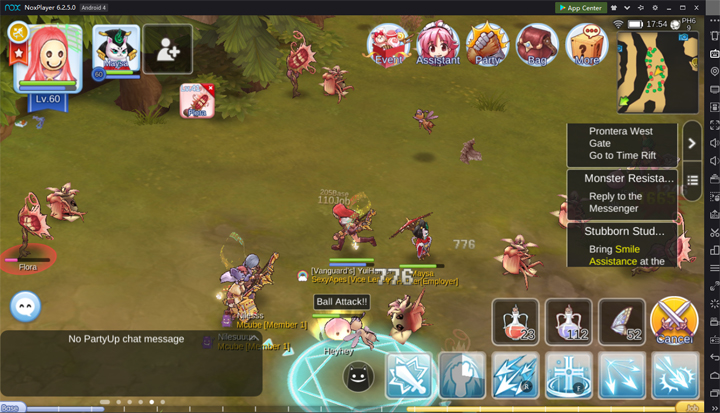 How to play Ragnarok M: Eternal Love on PC - YugaTech