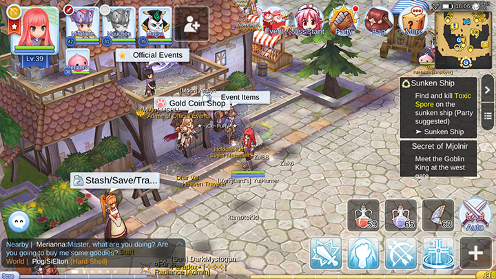 Ragnarok M: Eternal Love fast leveling tips - YugaTech | Philippines