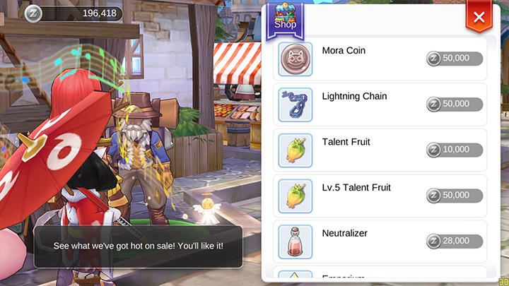 Ragnarok M: Eternal Love fast leveling tips - YugaTech