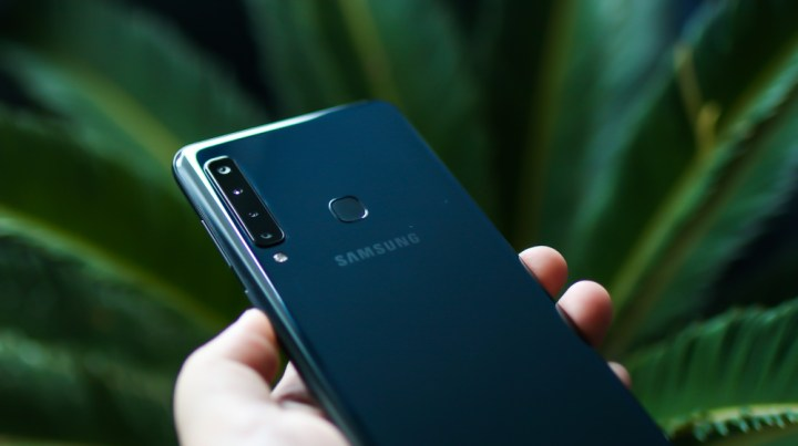 Samsung Galaxy A9 (2018) Review - YugaTech | Philippines