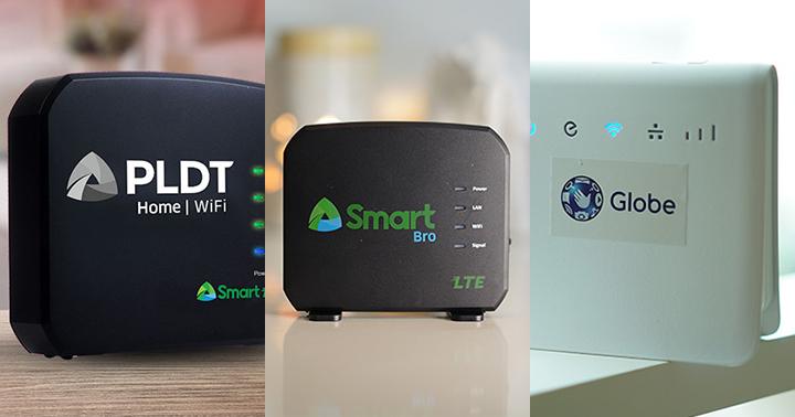 Globe prepaid wifi