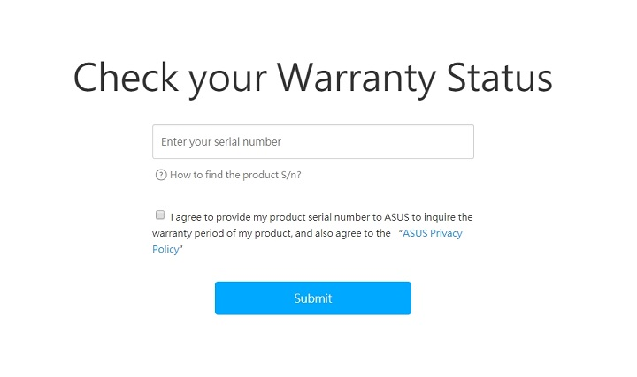 How to check your smartphone's authenticity or warranty