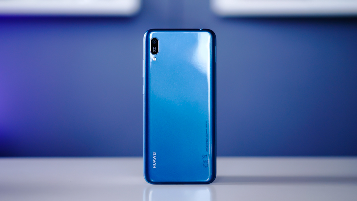 Huawei Y6 Pro 2019 Review - YugaTech | Philippines Tech News