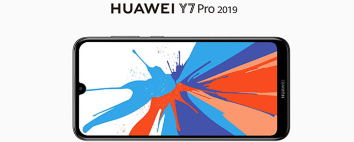 Huawei Y7 Pro 2019 gets priced in the Philippines - YugaTech