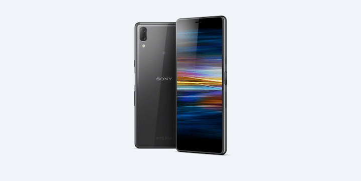 Sony Xperia 10, Xperia 10 Plus, Xperia L3 revealed at MWC 2019