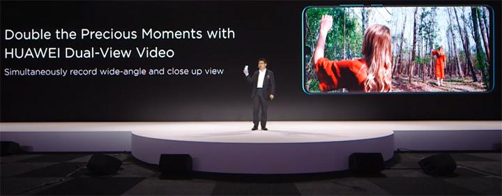 Huawei P30 Pro Vs P20 Pro Vs Mate 20 Pro Specs Comparison