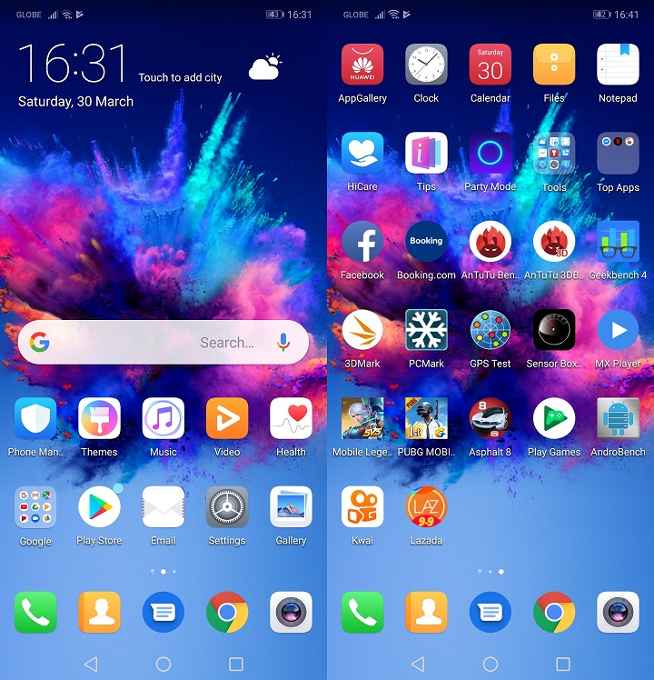 Huawei Y Max Review - YugaTech | Philippines Tech News & Reviews