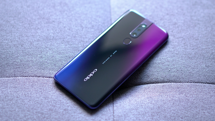 OPPO F11 Pro Review - YugaTech   Philippines Tech News & Reviews