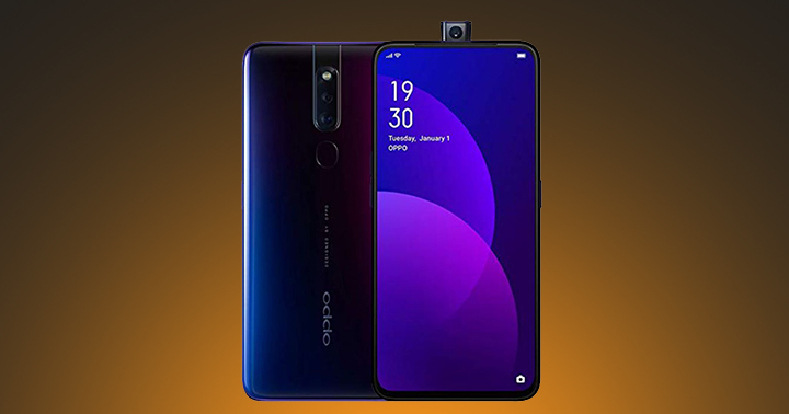 OPPO F11 Pro price spotted online - YugaTech | Philippines Tech News