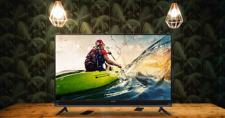 Deal Alert: 40-inch Sharp LED TV for PHP10K - YugaTech