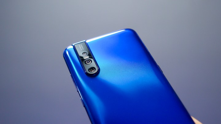 Features of the Vivo V15 Pro's Rear Cameras - YugaTech