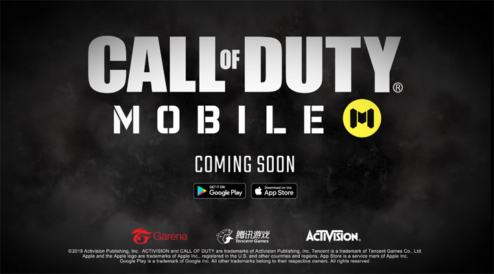 Call of Duty Mobile SEA coming to Garena platform - YugaTech