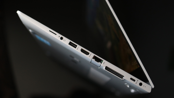 HP EliteBook 745 G5 Review - YugaTech | Philippines Tech