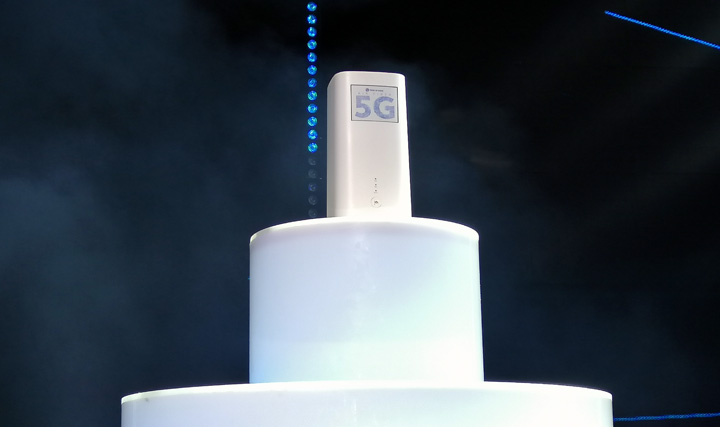 Globe launches 5G-powered Globe At Home Air Fiber - YugaTech
