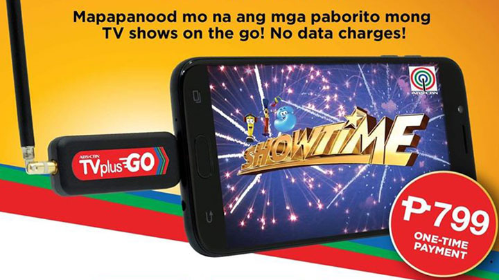 ABS-CBN TVplus Go launched - YugaTech | Philippines Tech