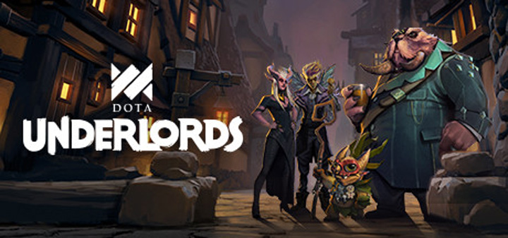 Dota Underlords open beta for Steam, mobile now live