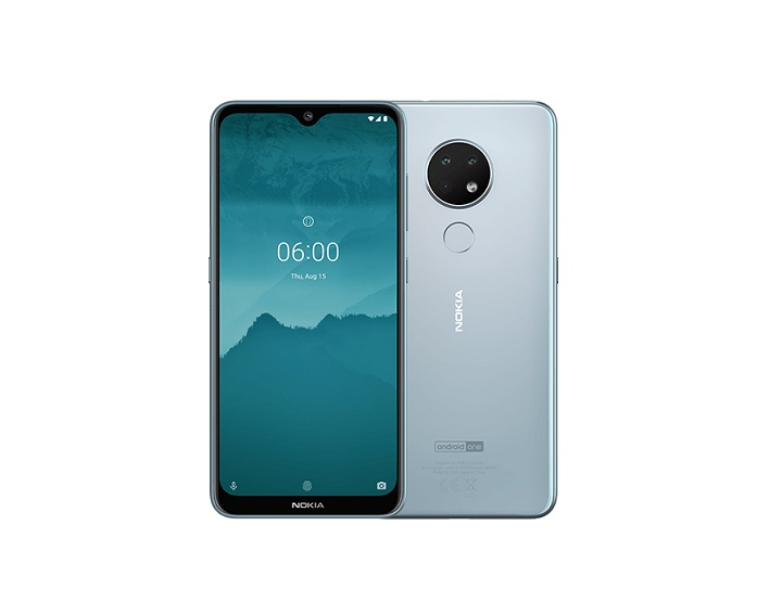 Nokia 7 2 and 6 2 with PureDisplay now official - YugaTech