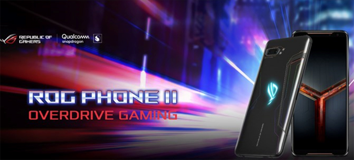 ASUS ROG Phone II: Global vs Tencent version - YugaTech | Philippines Tech  News & Reviews