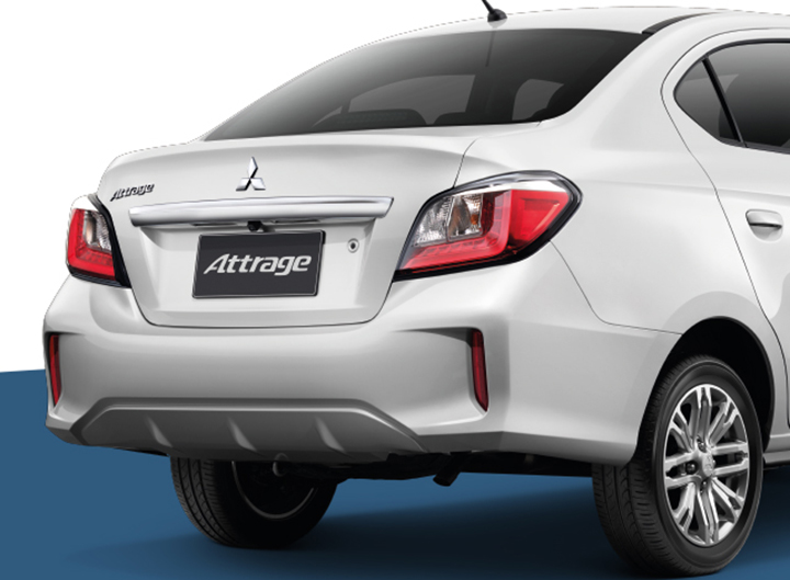 2020 Mitsubishi Mirage G4 Hatchback Officially Launch In Thailand Yugatech Philippines Tech News Reviews