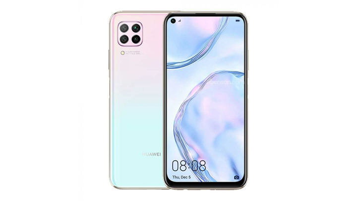 Huawei Nova 7i Price And Pre Order Details In The Philippines