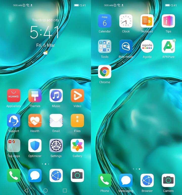 Huawei Nova 7i Review - YugaTech | Philippines Tech News & Reviews