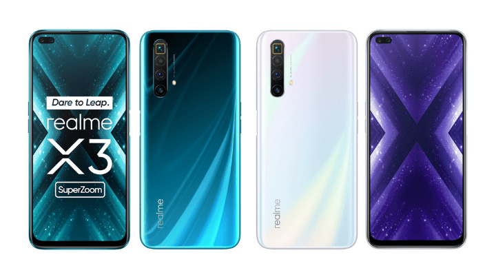 Realme X3 Superzoom Design And Specs Spotted Online Yugatech