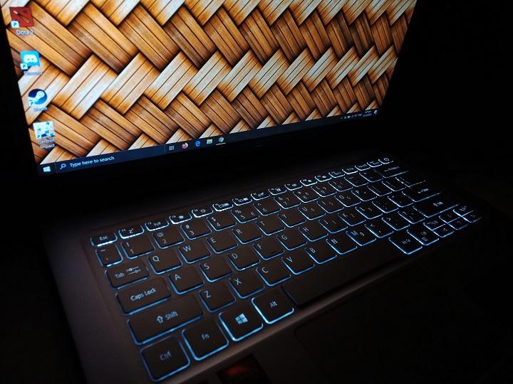 Acer Swift 3 Keyboard Backlit Ctslover