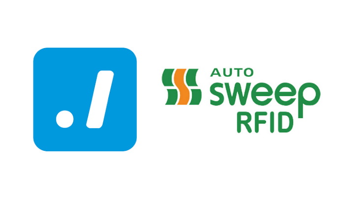 Justpayto Autosweep Rfid Ctslover