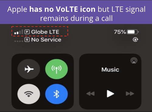 Apple Volte Ctslover