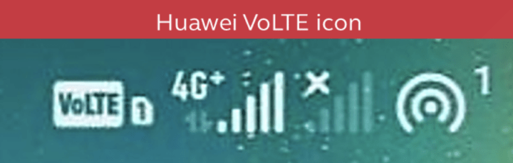 Huawei Volte Ctslover