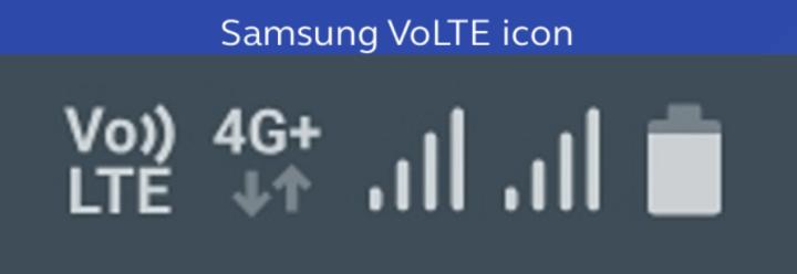 Samsung Volte Ctslover