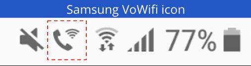 Samsung Vowifi Ctslover