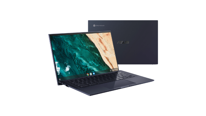 Asus Chromebook Cx9 Ctslover