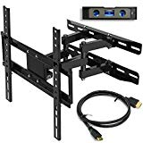 Everstone TV Wall Mount Fit for Most 26\