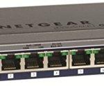 NETGEAR GS108T-200NAS