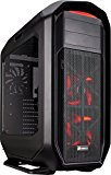 CORSAIR GRAPHITE 780T Full-Tower Case- Black