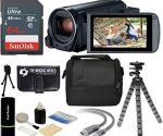 R800 BK K1 Canon VIXIA HF R800