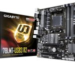 Gigabyte AMD AM3+