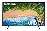 Samsung UN55NU7100 Flat 55\