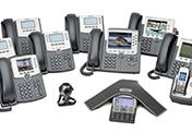 VoIP Telecommunication Hardware