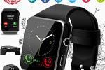 Smartwatch for Android and IOS Phones