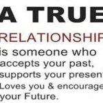 Value The Relationship