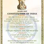 Trust The Constitution